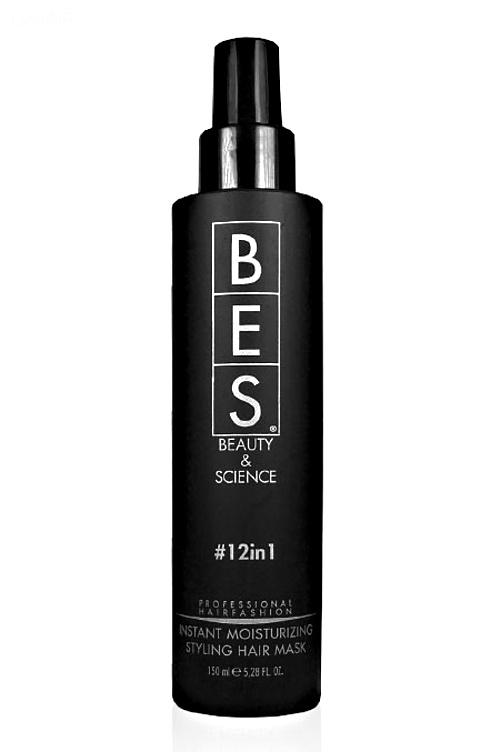 Bes 12in1 sprey na vlasy 150 ml