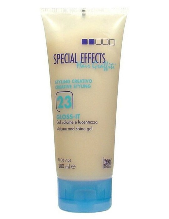 BES Special Effects Gloss-It č.23