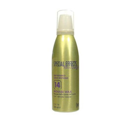 Bes Special Effects Mousse Wax č.14 aktivátor vln v pěně 200 ml
