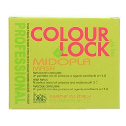 BES Colour Lock Maschera Midopla pH 3,0