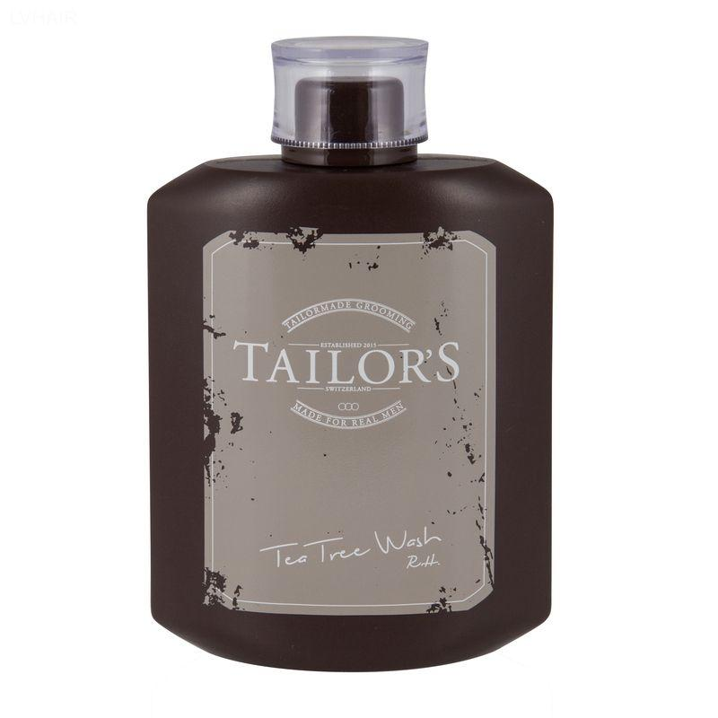 Tailor's Tea Tree Wash Hair Shampoo For Men 250ml