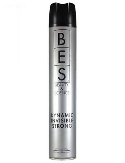 BES Hair Fashion Dynamic Invisible Strong 500ml