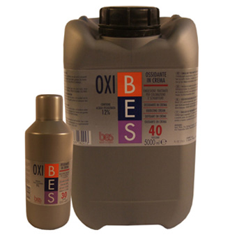 BES Oxibes Ossidante In Crema 5L