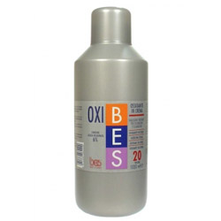 BES Oxibes Ossidante In Crema 6%  1L
