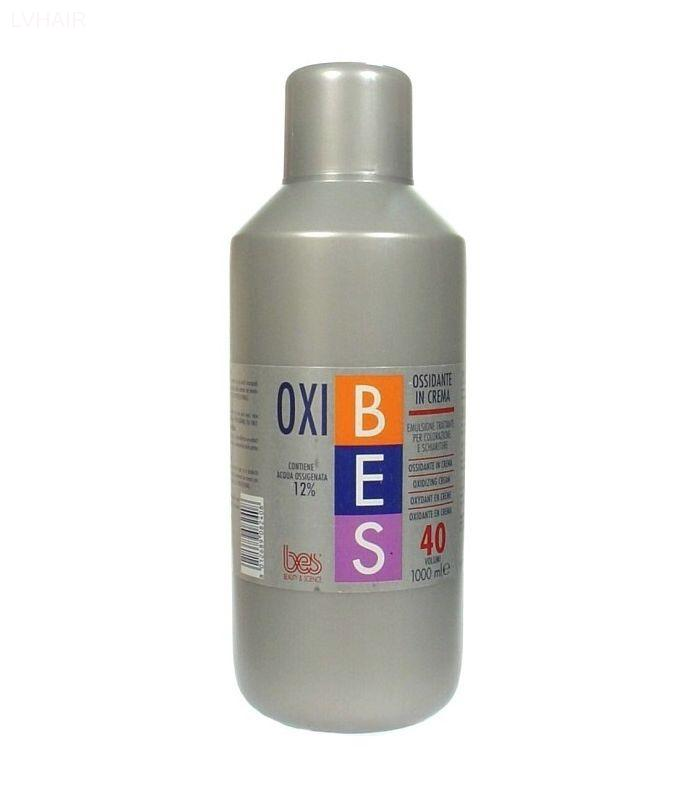 Bes Oxibes Ossidante In Crema 12%  1000 ml