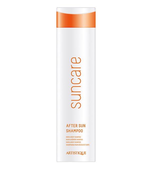 Artistique SUN CARE AFTER SUN SHAMPOO
