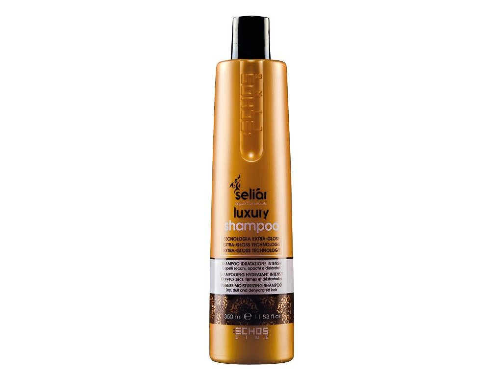 Echosline Seliar Luxury šampon 350 ml