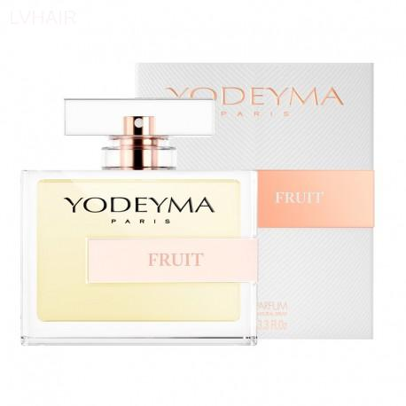 Yodeyma Paris FRUIT Eau de Parfum 100ml