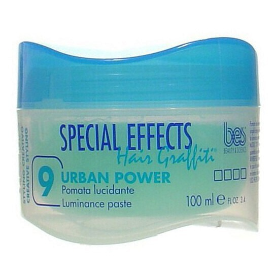 BES Special Effects Urban Power č.9