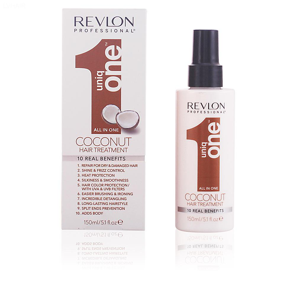 Revlon Uniq One All-in-One Hair Treatment Coconut 150 ml