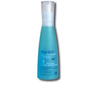 Bes Special Effects Spray-On Texture Medium Hold č.18 - Gel spray 200 ml