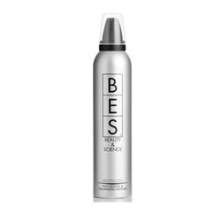 BES Hair Texturizing and Volumizing Mousse