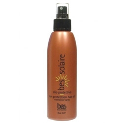 BES Solaire Sun Protection Hair Oil Spray