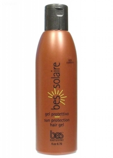 BES Solaire Sun Protection Hair Gel 200 ml