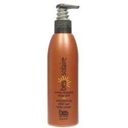 BES Solaire Moisturizing After Sun Body Cream