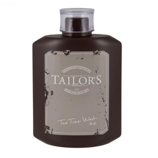 Tailor's Tea Tree Wash Hair Shampoo For Men 250 ml