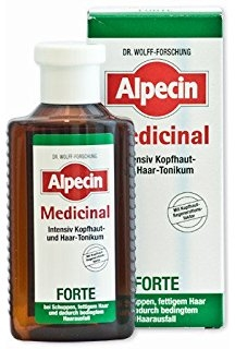 Alpecin Medicinal Special Vitamine Scalp And Hair Tonic 200 ml