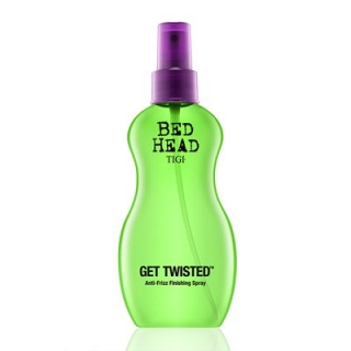 Tigi Bed Head Get Twisted Anti Frizz Finishing Spray
