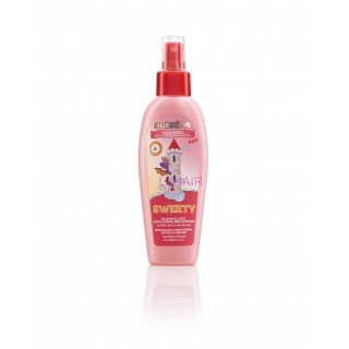 SUBRÍNA For Kids Sweety Conditioner Spray 150ml - dětský kondicionér ve spreji