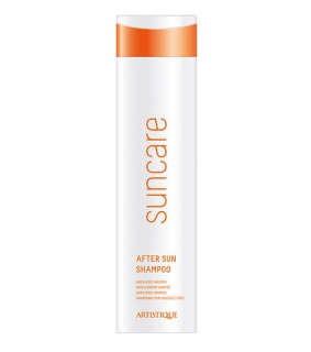 Artistique sun care after sluneční šampon 250 ml