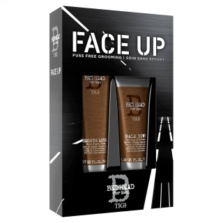 TIGI Bed Head For Men Face Up