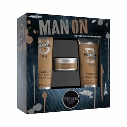 TIGI Bed Head for Men Man On Xmas Set