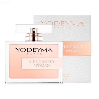 Yodeyma Celebrity Woman dámský parfém 100 ml