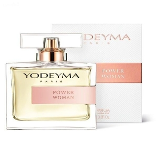 Yodeyma Power Woman dámský EDP 100 ml