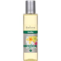 Saloos Erotika sprchový olej 125 ml